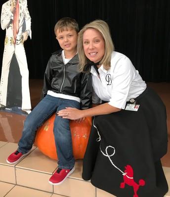 2018 Giant Pumpkin Winner!