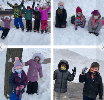COLD WEATHER/RECESS GUIDELINES