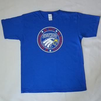$10 Blue T-Shirt
