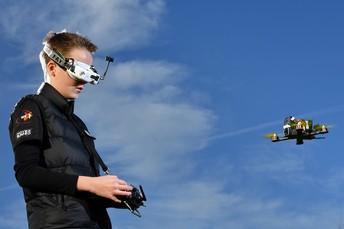 DBE Drone Team