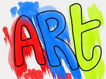March Is National Youth Art Month