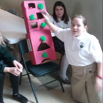 STREAM Cardboard Challenge
