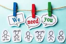 Home and School Needs You!