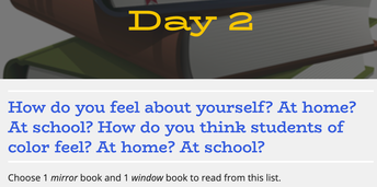 Day 2 - Student Equity Challenge