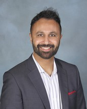 Meet the new Coordinating Principal of First Nations, Métis, Inuit and Equity - Harjit Aujla