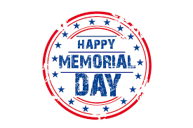 Extended Memorial Day Weekend:  Schools Closed on Friday, May 28