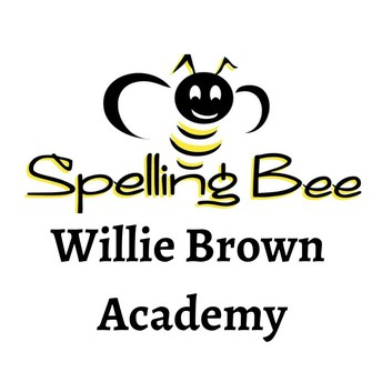 WBA Spelling Bee Friday