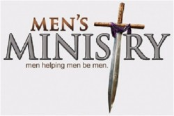 Men's Ministry Meeting