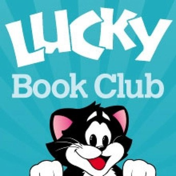 LUCKY BOOK CLUB