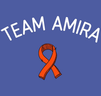 Team Amira- We Are Difference Makers