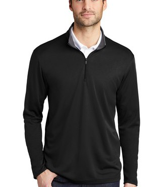 $30 Black Men's Pullover