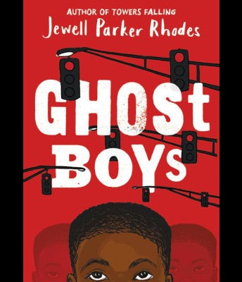Ghost Boys by J. P. Rhodes