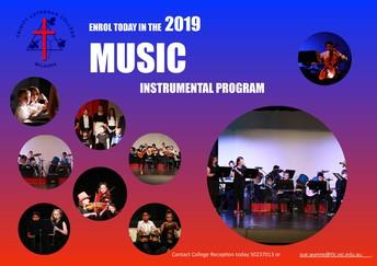 Instrumental Program