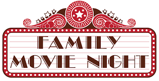 Family Movie Night and Taste of the Garden!