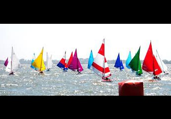 Sailing Team opportunity for Columbia Central students!