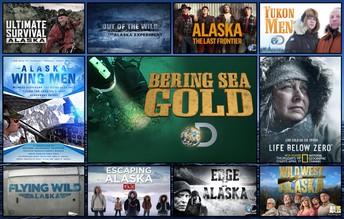 Alaskan Reality Shows