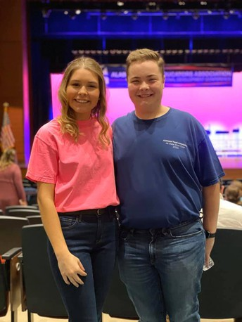 MSHS represents at All State Show Choir