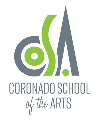 Welcome to Coronado School of the Arts -December 2020