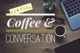 Virtual Friday Coffee with the Principal