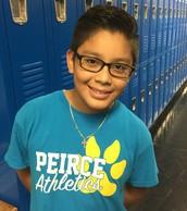 Jose Pablo - MYP Year 1 Grade 6