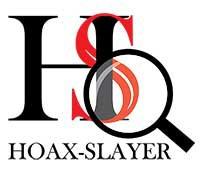 Hoax Slayer