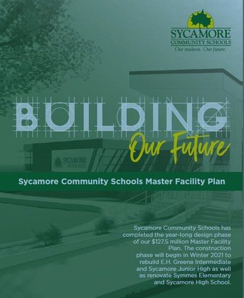 Building Our Future: Master Facility Plan