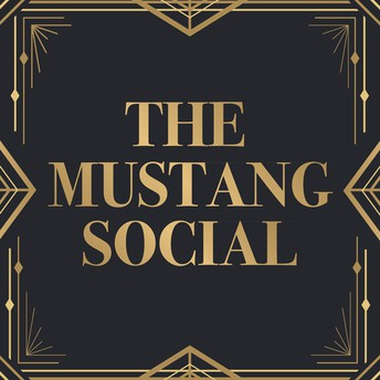 Did you hear? The Mustang Social was a huge success! Thank you!