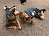 IMAGINE LAB and Google Expeditions