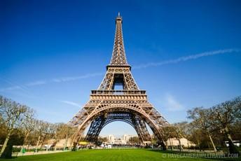 Medina High School Planning a European Trip for 2022