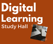 Digital Learning Study Halls