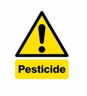 Pesticide Application Letter