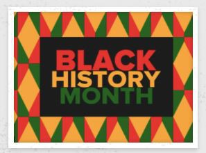 FTSD Continues to Celebrate Black History Month