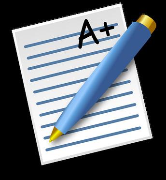 Grade Send- 5th Report Card (RC)