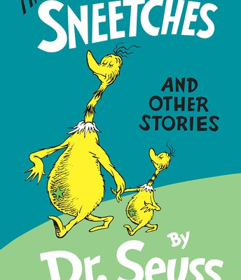 The Sneetches!!!