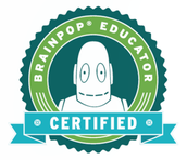 Want to Become a BrainPOP Certified Educator?