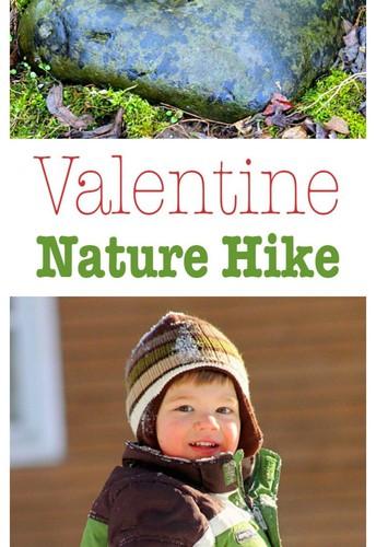 Valentine Nature Hike