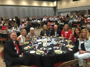 AAEA Luncheon
