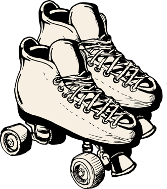 Bronco Roller Skating Party - October 8th