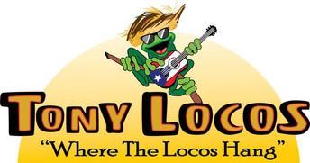 Tony Locos Logo