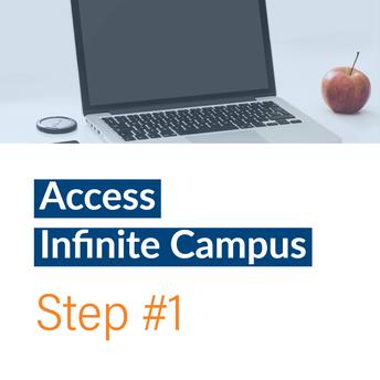Confirming Infinite Campus Access