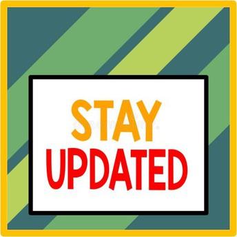 School Updates/Social Media