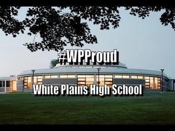 White Plains HS