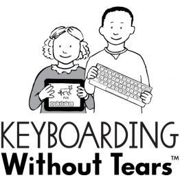Keyboarding Without Tear