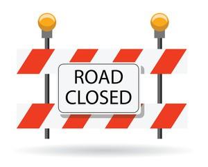 River Road Closure Announcement