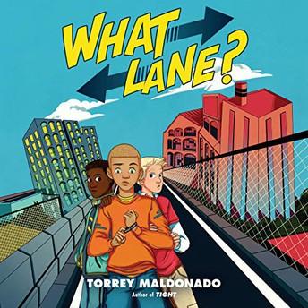 What Lane?