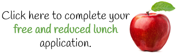 Click here to complete your free and reduced lunch application