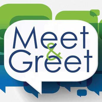 Meet Ms. Bigi - Virtual Meet and Greet