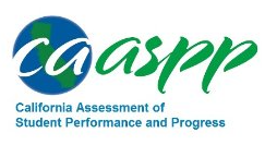 CAASPP Testing is scheduled for April 14 & 15
