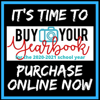 HAVE YOU PURCHASED YOUR 2020-2021 CMS YEARBOOK?
