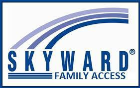 Click on this Link for access to skyward